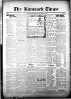 The Kamsack Times January 15, 1915