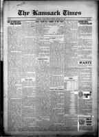 The Kamsack Times January 22, 1915