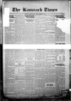 The Kamsack Times February 5, 1915
