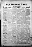 The Kamsack Times April 2, 1915