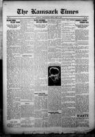 The Kamsack Times April 9, 1915