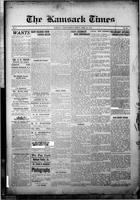The Kamsack Times April 30, 1915