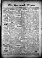 The Kamsack Times August 13, 1915