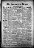 The Kamsack Times August 27, 1915
