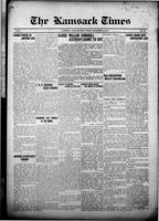 The Kamsack Times December 3, 1915