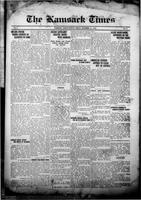 The Kamsack Times December 31, 1915