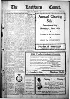 The Lashburn Comet January 7, 1915
