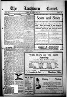 The Lashburn Comet April 22, 1915
