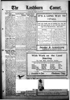 The Lashburn Comet April 29, 1915