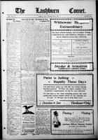 The Lashburn Comet August 5, 1915