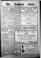 The Lashburn Comet Decmeber 9, 1915