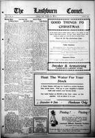 The Lashburn Comet December 16, 1915