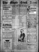 The Maple Creek News February 4, 1915