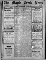 The Maple Creek News February 11, 1915
