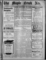 The Maple Creek News February 18, 1915