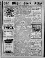 The Maple Creek News May 20, 1915
