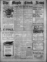 The Maple Creek News June 3, 1915