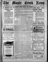 The Maple Creek News June 17, 1915