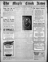 The Maple Creek News December 2, 1915