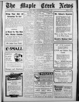 The Maple Creek News December 9, 1915