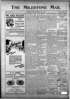 The Milestone Mail January 14, 1915