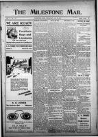 The Milestone Mail January 21, 1915