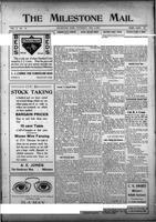 The Milestone Mail February 4, 1915
