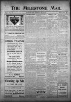 The Milestone Mail February 11, 1915