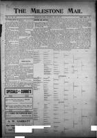 The Milestone Mail February 18, 1915