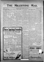 The Milestone Mail February 25, 1915
