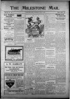 The Milestone Mail April 1, 1915