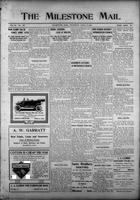 The Milestone Mail April 8, 1915