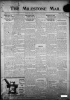 The Milestone Mail April 29, 1915
