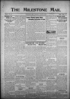 The Milestone Mail August 19, 1915