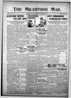 The Milestone Mail December 2, 1915