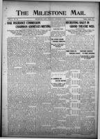 The Milestone Mail December 9, 1915