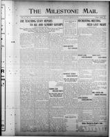 The Milestone Mail December 16, 1915