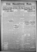The Milestone Mail December 30, 1915
