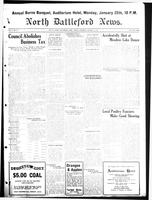 North Battleford News January 14, 1915