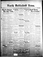 north battleford newspaper