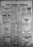 The Oxbow Herald January 14, 1915