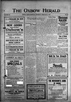 The Oxbow Herald February 11, 1915