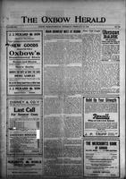 The Oxbow Herald February 18, 1915