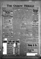 The Oxbow Herald August 5, 1915