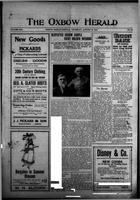 The Oxbow Herald August 19, 1915