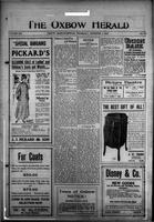 The Oxbow Herald December 2, 1915