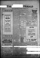 The Oxbow Herald December 30, 1915