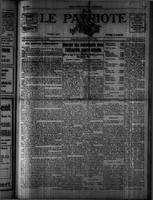 Le Patriote de L'Ouest January 14, 1915