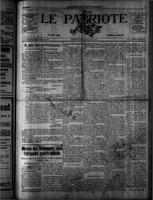 Le Patriote de L'Ouest January 28, 1915