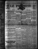 Le Patriote de L'Ouest February 11, 1915